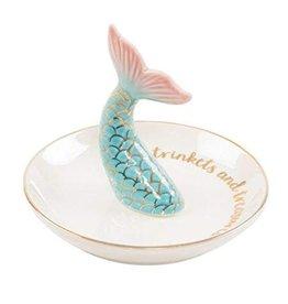 Sass&Belle Juwelenschaaltje - Mermaid Tail