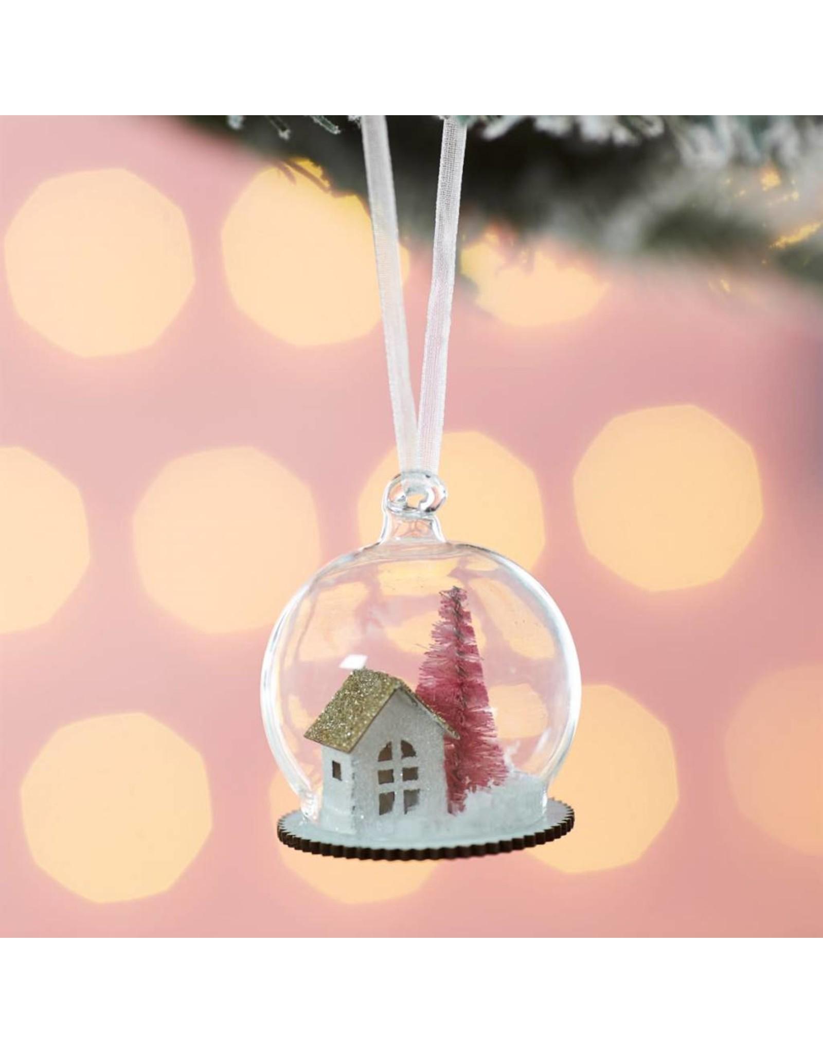 Sass&Belle Kerstdecoratie - Home Sweet Home