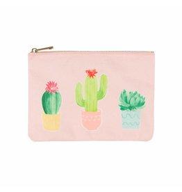Sass&Belle Pastel Cactus - Make-uptasje