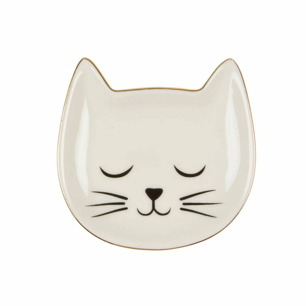 Sass&Belle Schaaltje - Cat Whiskers
