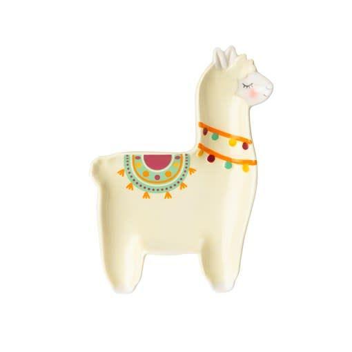 Sass&Belle Schaaltje - Party Lama