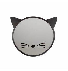 Sass&Belle Spiegel - Black Cat