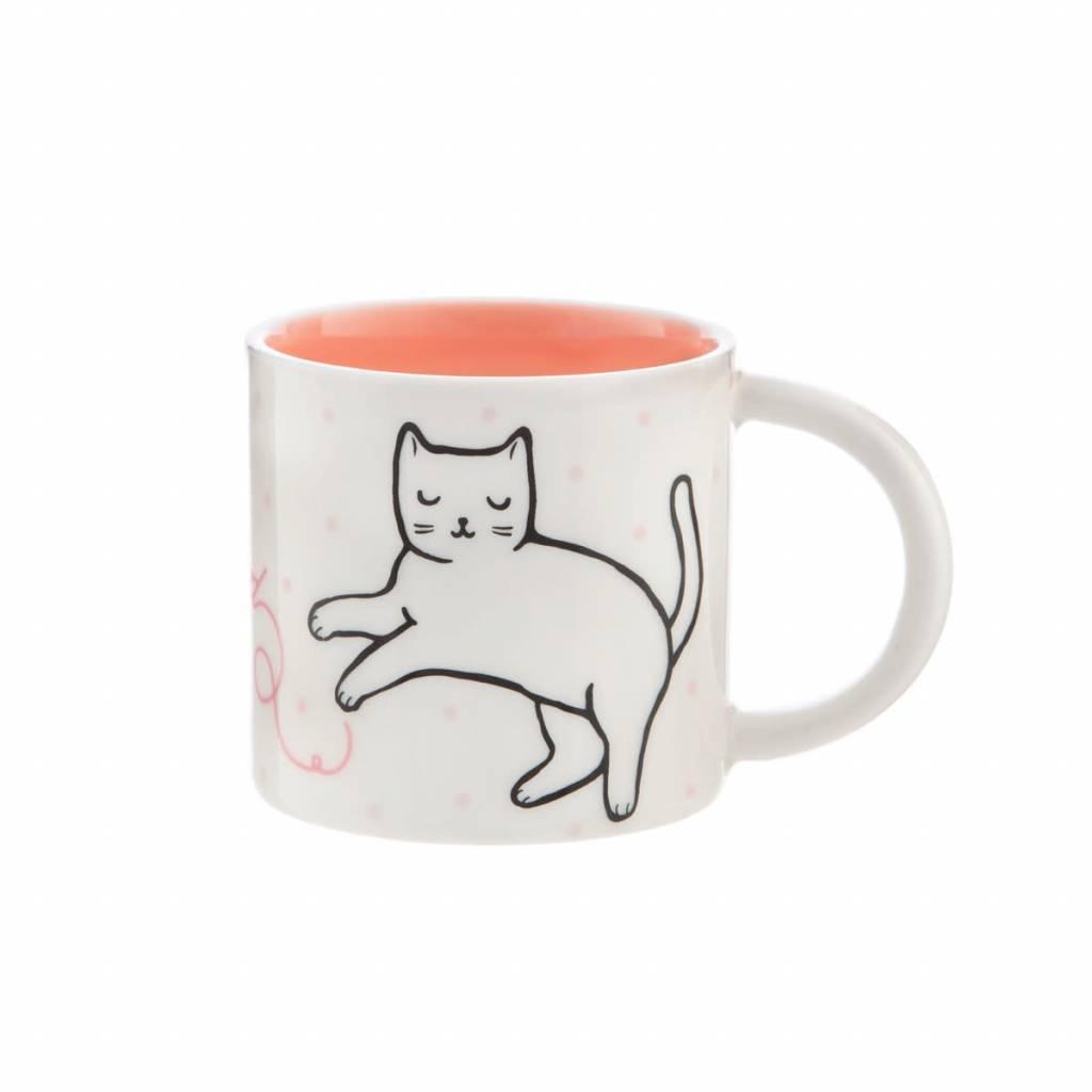Sass&Belle Tas - Cutie Cat  Feline