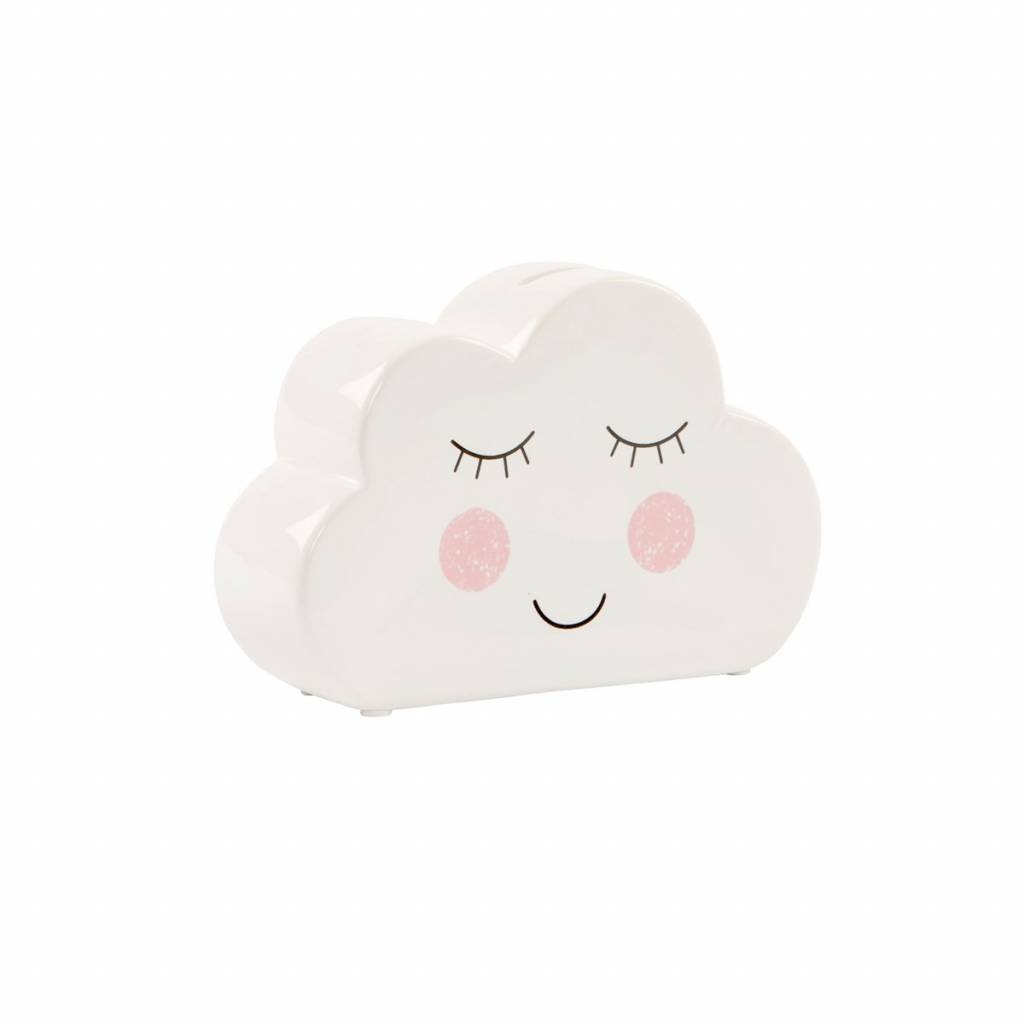 Sass&Belle Spaarpot - Sweet Dreams Cloud