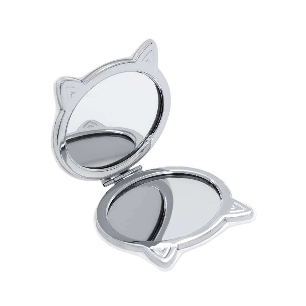 Sass&Belle Spiegeltje - Cutie Cat