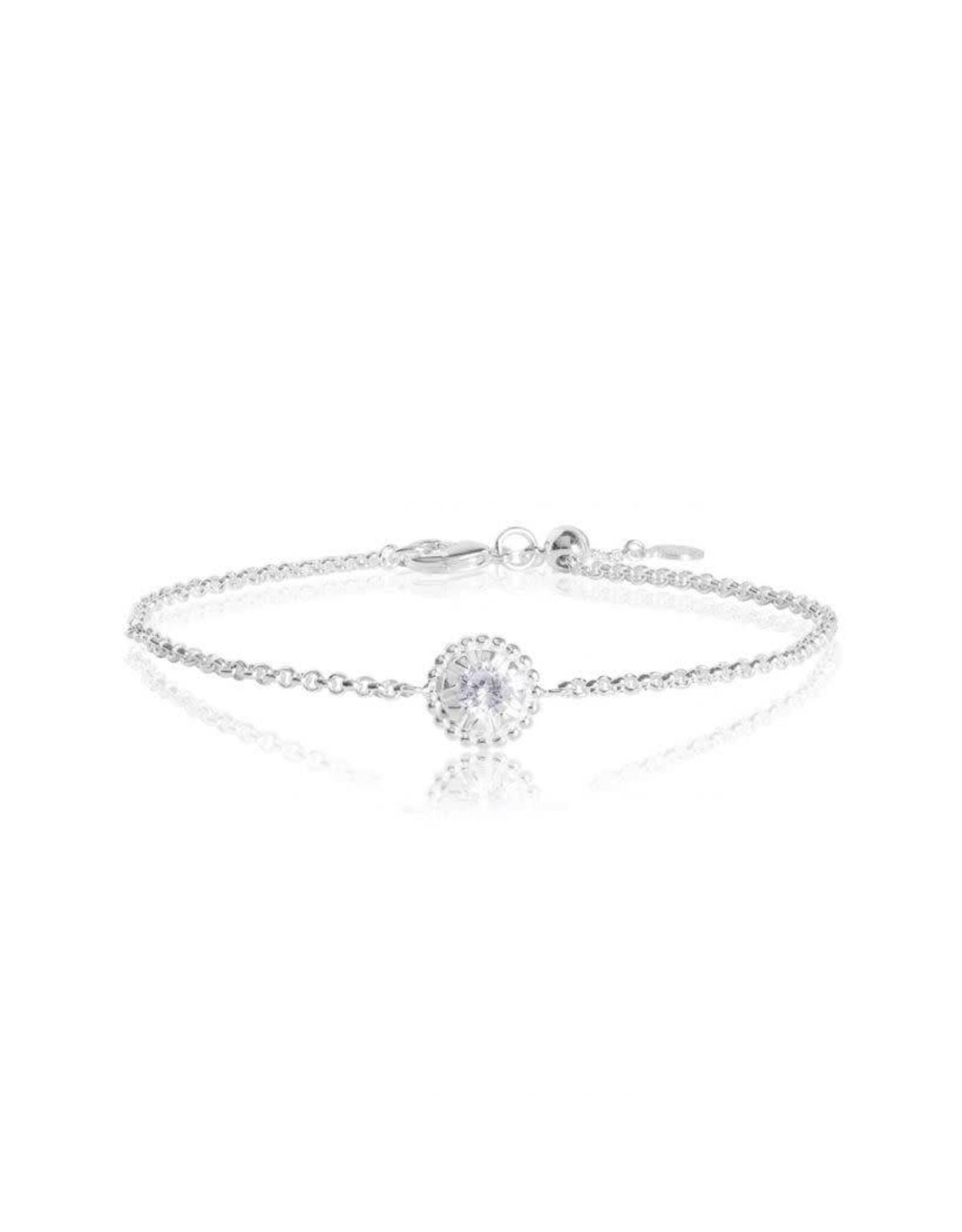 Katie Loxton Armband - 925 zilver - Shine Bright