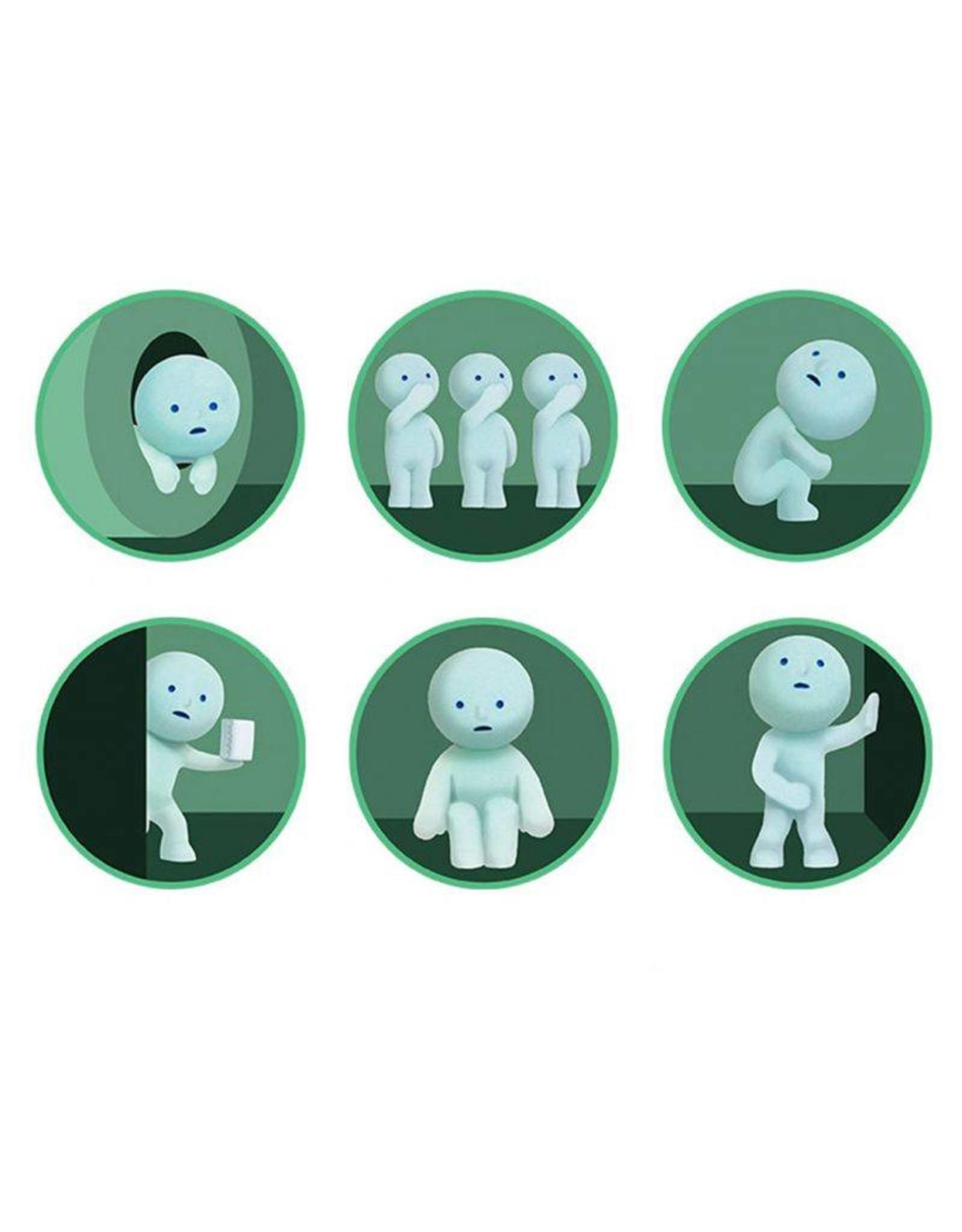 Smiski Toilet Serie