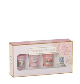 Yankee Candle Giftset - 4 votives