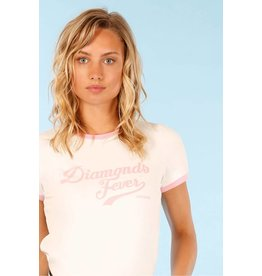 Minueto T-shirt - Diamonds Fever