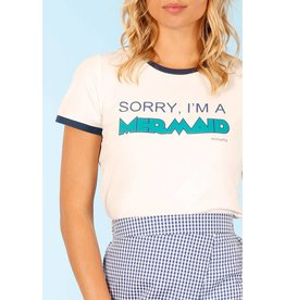 Minueto T-shirt - Sorry I'm a Mermaid