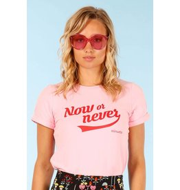 Minueto T-shirt - Now or Never