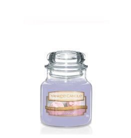 Yankee Candle Sweet Morning Rose - Small jar