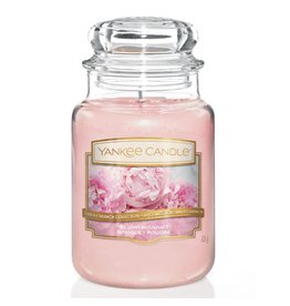 Yankee Candle Blush Bouquet - Large jar