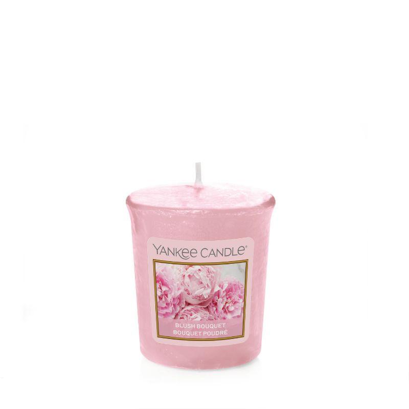 Yankee Candle Blush Bouquet - Votive