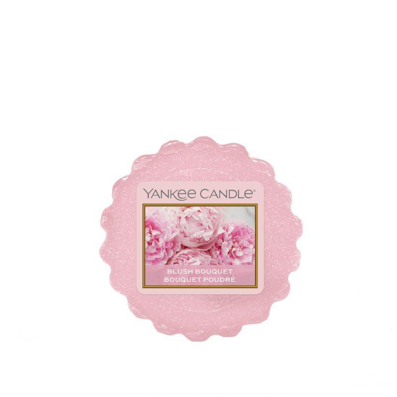 Yankee Candle Blush Bouquet - Tart