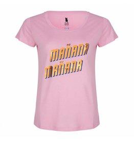 Blake Seven T-shirt - Manana Manana