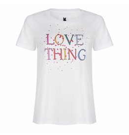 Blake Seven T-shirt - Love Thing