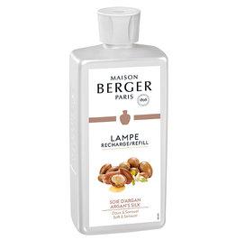 Lampe Berger Oriental - Soie d'Argan