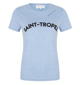 Jacky Luxury T-shirt - St-Tropez