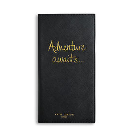 Katie Loxton Reisportefeuille - Adventure Awaits