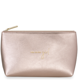 Katie Loxton Make-uptas - You Glow Girl