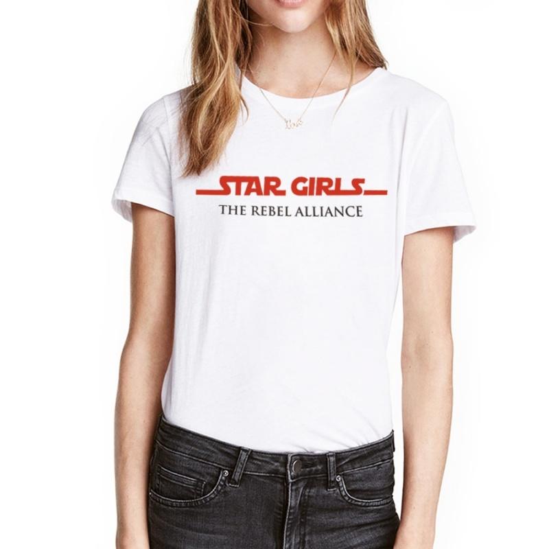 Iconeta T-shirt - Star Girls