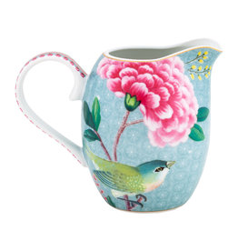 Pip Studio Blushing Birds - Melkkan Blue