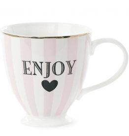 Miss Etoile CM091Tas - Enjoy Rose