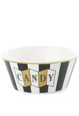 Miss Etoile Miss Etoile - Kom Laag - Candy Zwart