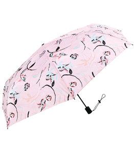 Miss Etoile Paraplu Pocket - Flower