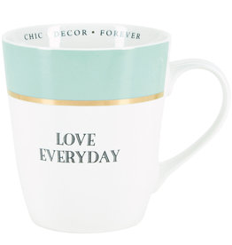 Miss Etoile Tas - Mint Love Everyday