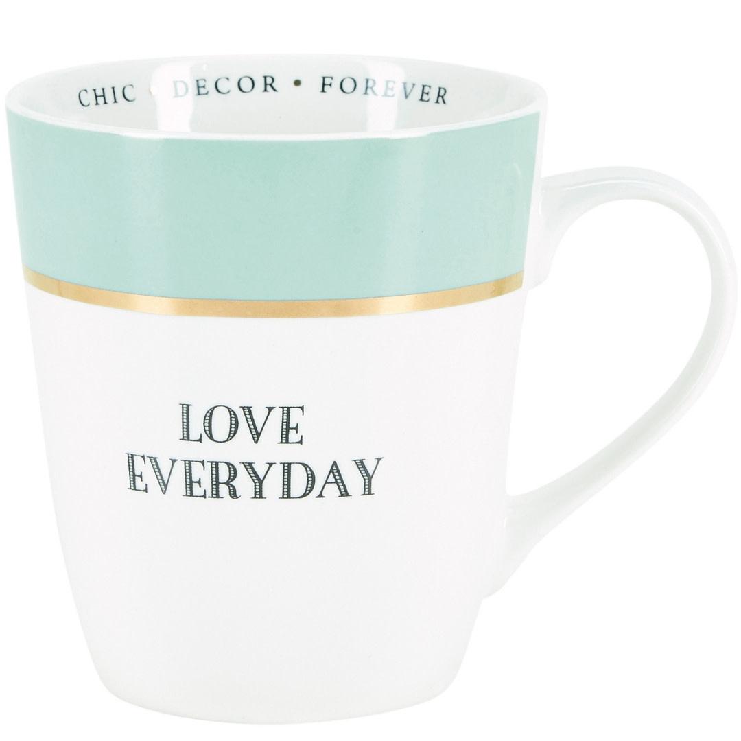Miss Etoile Tas - Mint Love Everyday