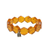 Camps&Camps Camps & Camps Armband - Amber