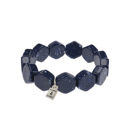Camps&Camps Armband - Blauw
