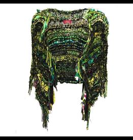 Tutu Chic LAATSTE STUK XS/S - Handmade Jungle Knit