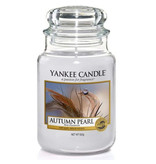 Yankee Candle Autumn Pearl Large Jar