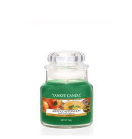 Yankee Candle Alfresco Afternoon - Small jar