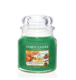 Yankee Candle Alfresco Afternoon - Medium jar