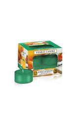 Yankee Candle Alfresco Afternoon - Tea Lights