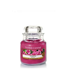 Yankee Candle Verbena Small Jar