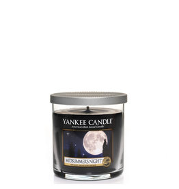 Yankee Candle Midsummers Night Small Pillar