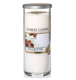 Yankee Candle Shea Butter Large Pillar