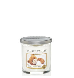 Yankee Candle Soft Blanket Small Pillar