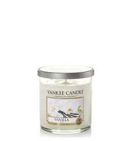Yankee Candle Vanilla Small Pillar