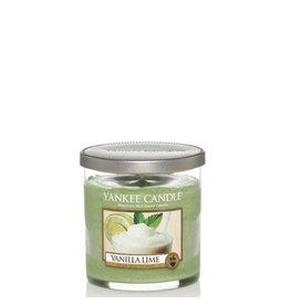 Yankee Candle Vanilla Lime Small Pillar