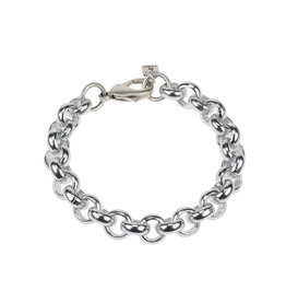 Camps&Camps Armband - Zilver