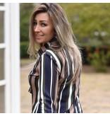 Cluca Bloes - Greccio Stripe