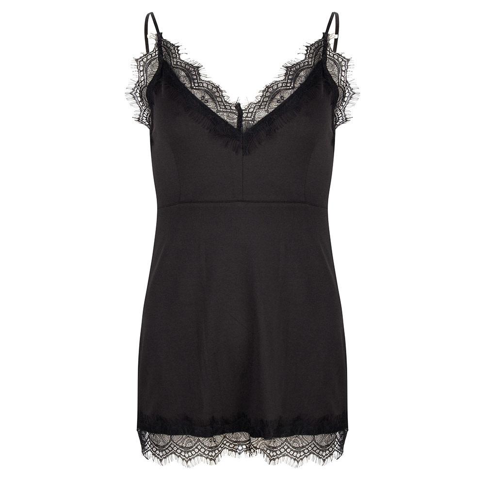 Jacky Luxury Top - Basic Zwart