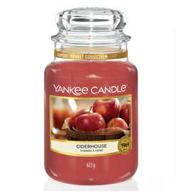 Yankee Candle Ciderhouse -  Large Jar