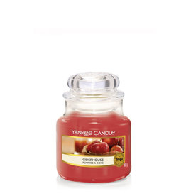 Yankee Candle Ciderhouse - Small Jar
